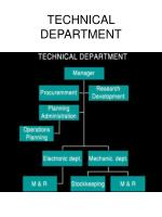 technical department59