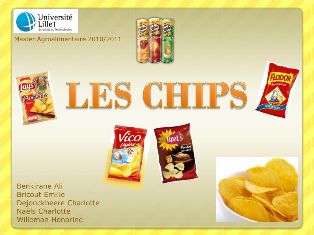 les chips l.