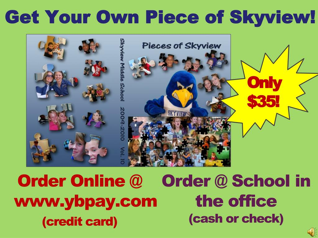 get your own piece of skyview l.