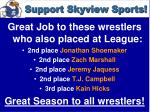 support skyview sports3