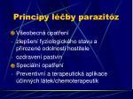 principy l by parazit z4