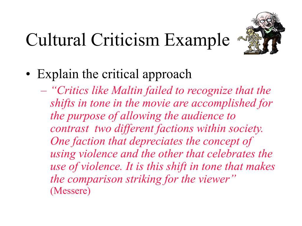 cultural hegemony essay
