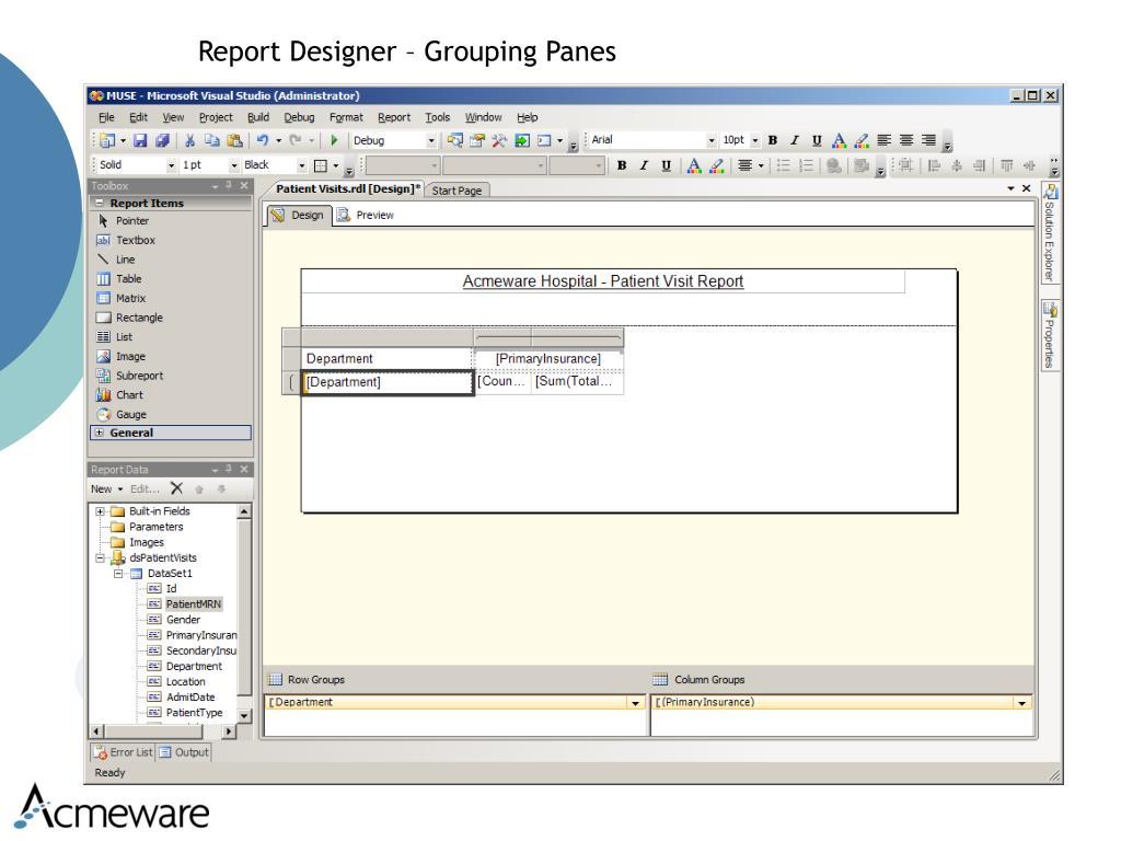 PPT - Technology Preview: Microsoft SQL Server 2008