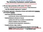 1 guyton s engineering approach to bp regulation the hierarchy of pressure control systems