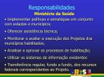 responsabilidades39