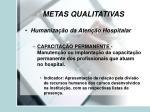 metas qualitativas18