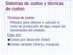 sistemas de costos y t cnicas de costeo5