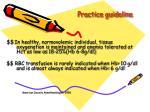 practice guideline21