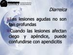 diarreica