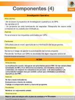 componentes 4