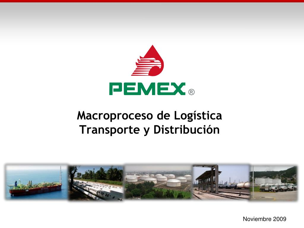 macroproceso de log stica transporte y distribuci n l.