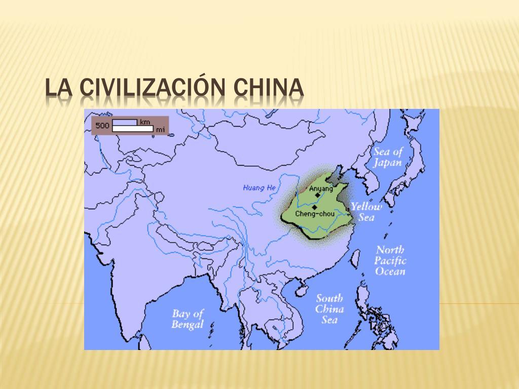 la civilizaci n china l.