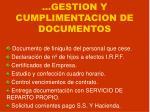 gestion y cumplimentacion de documentos5