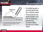 4 shielding gas