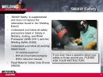 smaw safety5