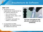 arquitectura de software4