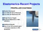 elastomerics recent projects22