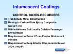 intumescent coatings27