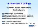 intumescent coatings29
