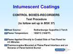 intumescent coatings30