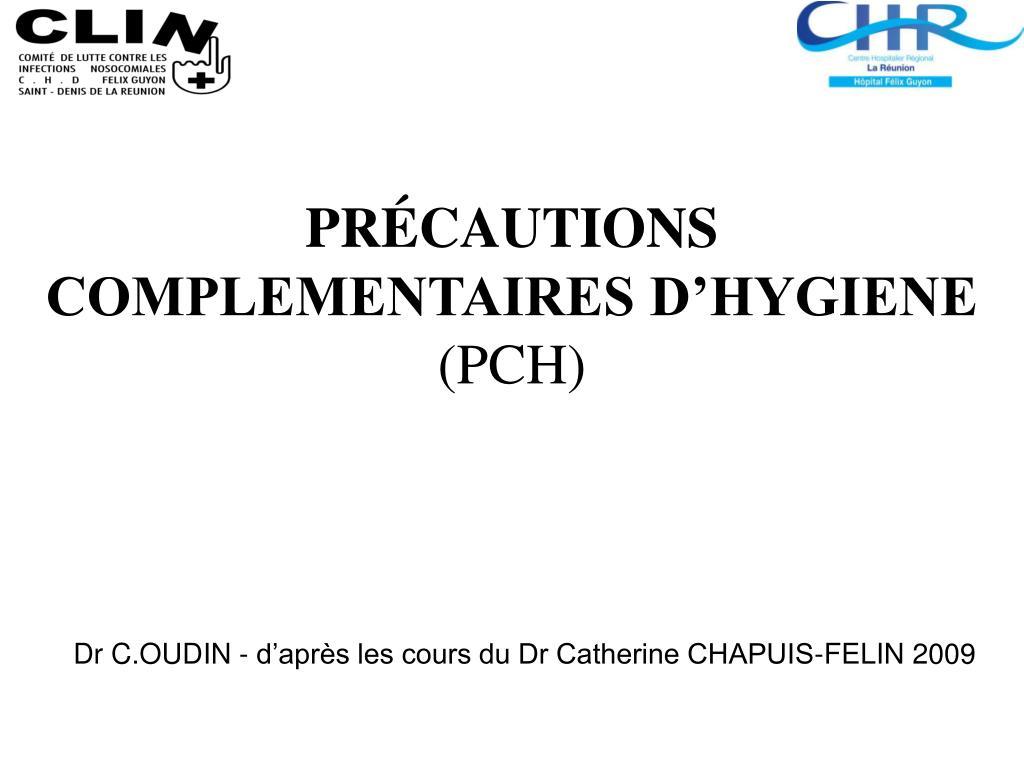 dr c oudin d apr s les cours du dr catherine chapuis felin 2009 l.