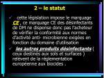 2 le statut18
