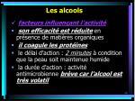 les alcools48