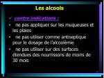 les alcools50