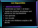 les biguanides41