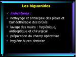 les biguanides44