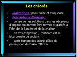 les chlor s28
