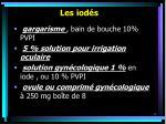 les iod s32