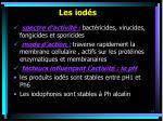 les iod s33