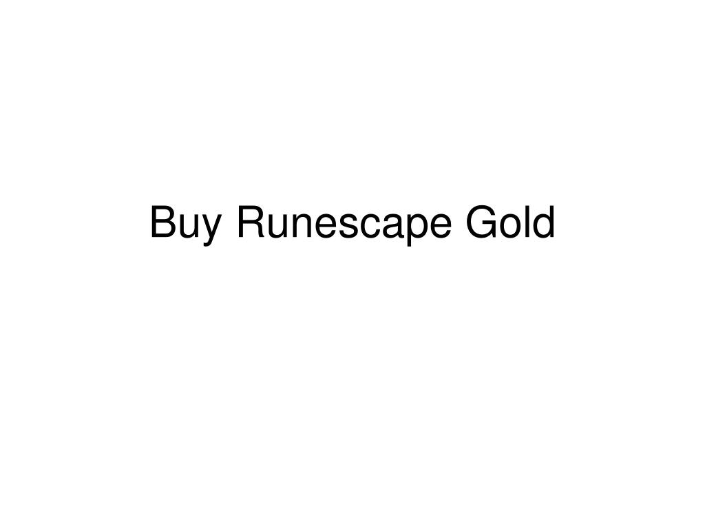 buy runescape gold l.