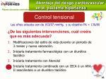 control tensional72