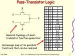 pass transistor logic7