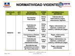 normatividad vigente3