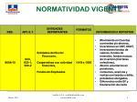 normatividad vigente4