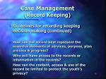 case management record keeping15