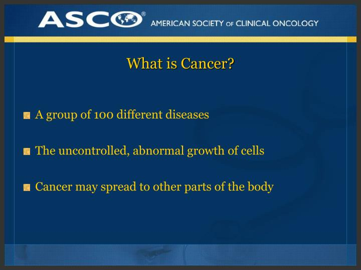 understanding how lung cancer forms and its two major types Lung cancer is a complex disease to understand and treat get the basics on how lung cancer starts, different types, how it affects your body and other information you need to know lung cancer happens when cells in the lung change (mutate) they grow uncontrollably and cluster together to form a.