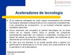 aceleradores de tecnolog a18