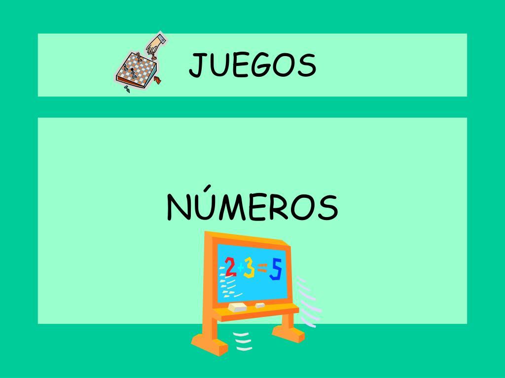 juegos l.