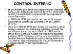 control interno4