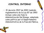 control interno5