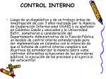 control interno6