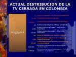 actual distribucion de la tv cerrada en colombia13