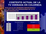 contexto actual de la tv cerrada en colombia16
