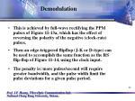 demodulation31