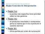 sistema armonizado de designaci n y codificaci n de mercanc as reglas generales de interpretaci n24