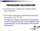 programme background7